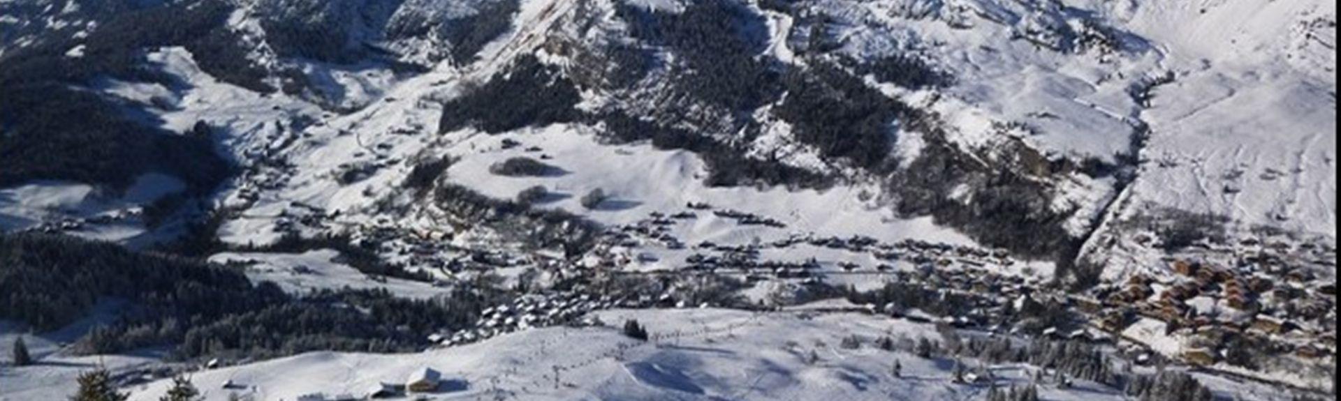 Les Clefs, Ródano-Alpes, França