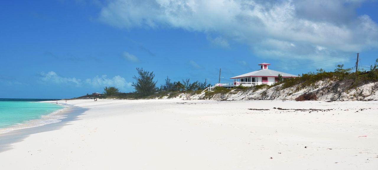 Little Exuma Island, Bahamas