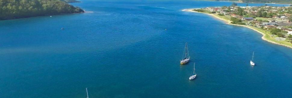 Wamberal NSW, Australia