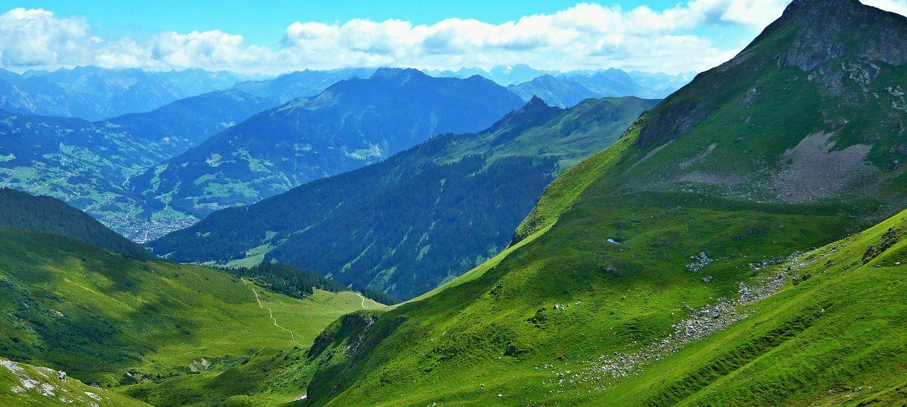 Gemeinde Sankt Gallenkirch, Austria
