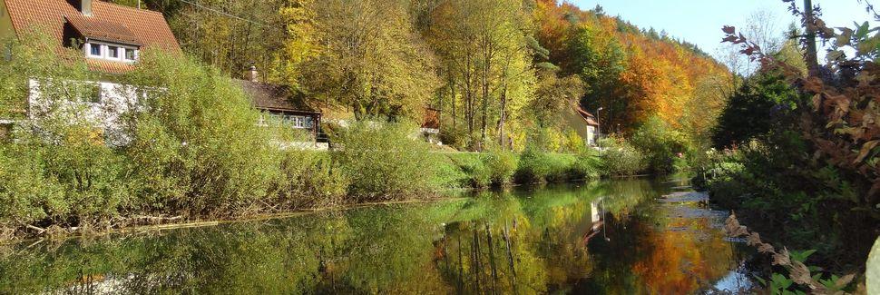 Weismain, Bayern, Tyskland