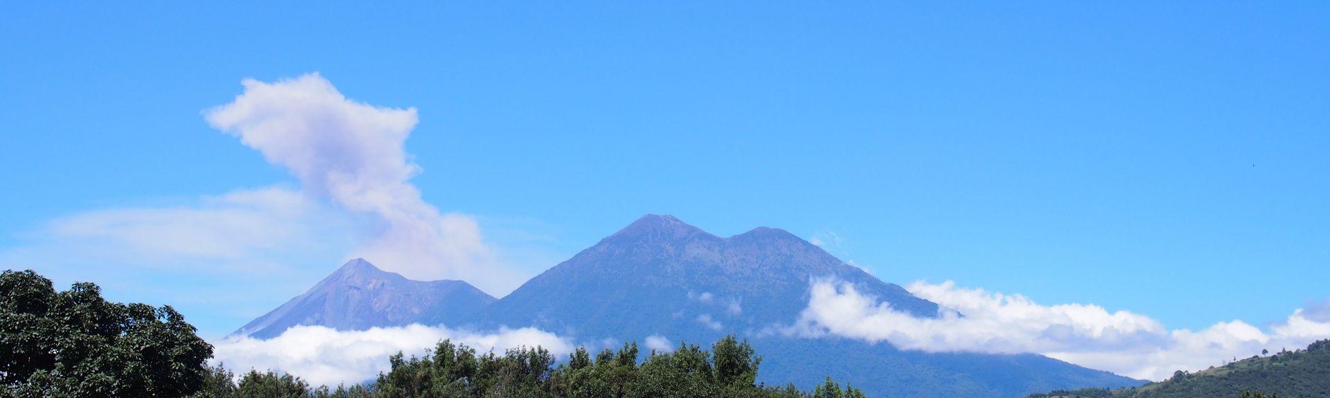 Villa Nueva, Guatemala (department), Guatemala