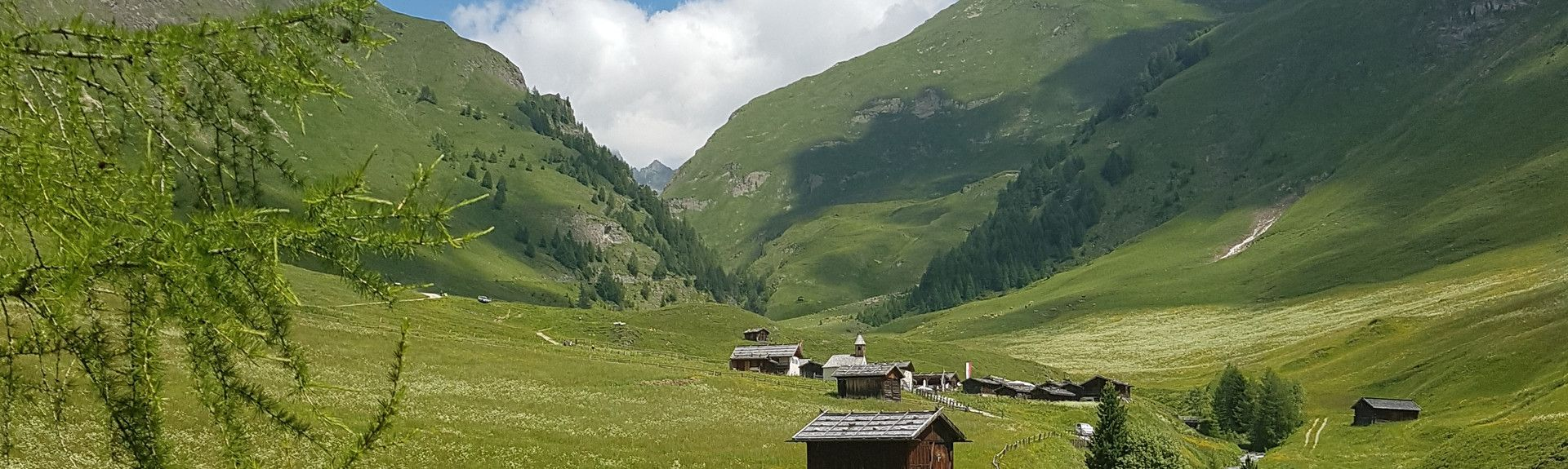 Sarntal, Alto Adige, Trentino-Alto Adige, Italy