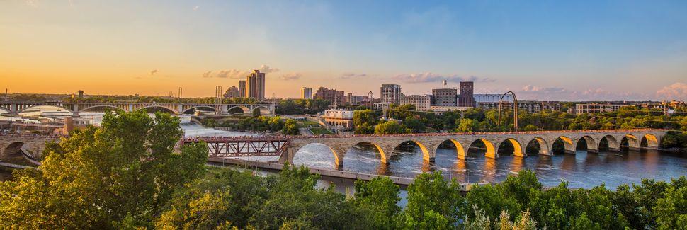 Minnesota, Estados Unidos