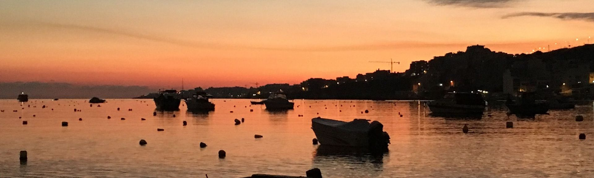 Saint Paul's Bay, Malta