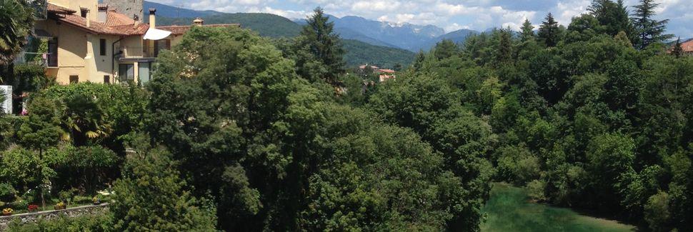 Faedis, Friuli-Venezia Giulia, Italië