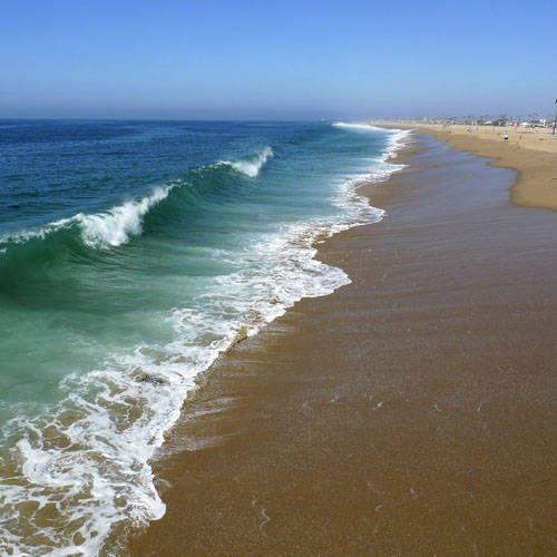 Waterfront, Long Beach, CA, USA
