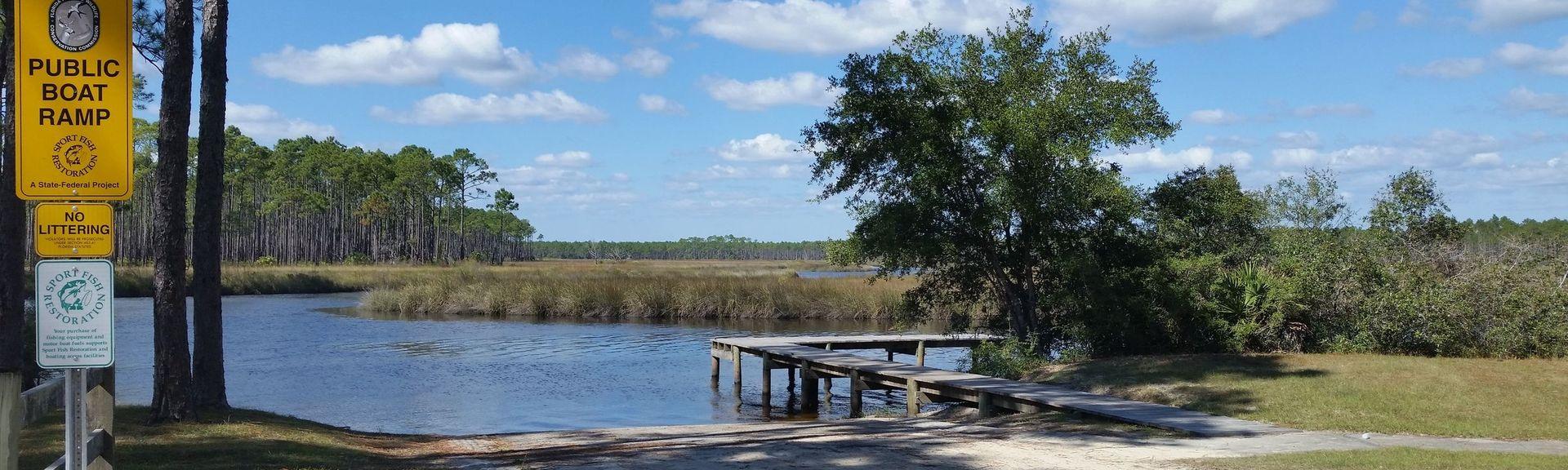 Eastpoint, Florida, United States of America