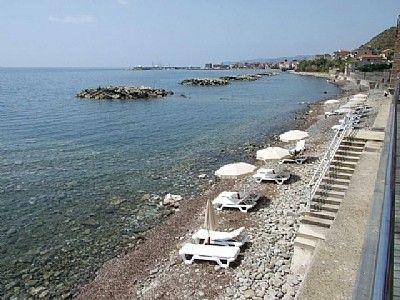 Marina di Casal Velino, Salerno, Campania, Italy