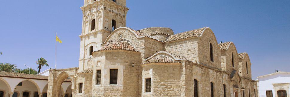 Lárnaca, Distrito de Lárnaca, Chipre