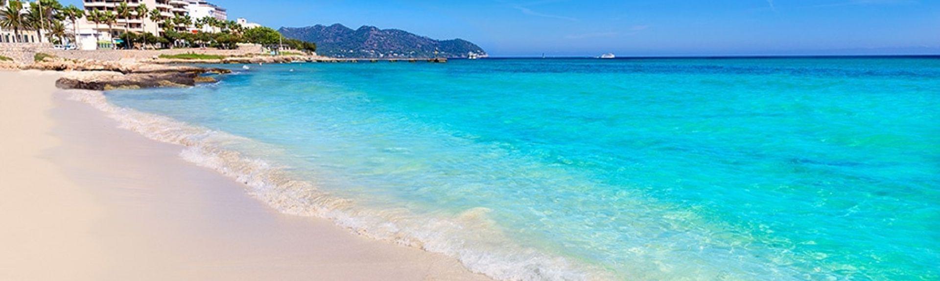 Κάλα Μαγκράνα, Βαλεαρίδες Νήσοι, Ισπανία