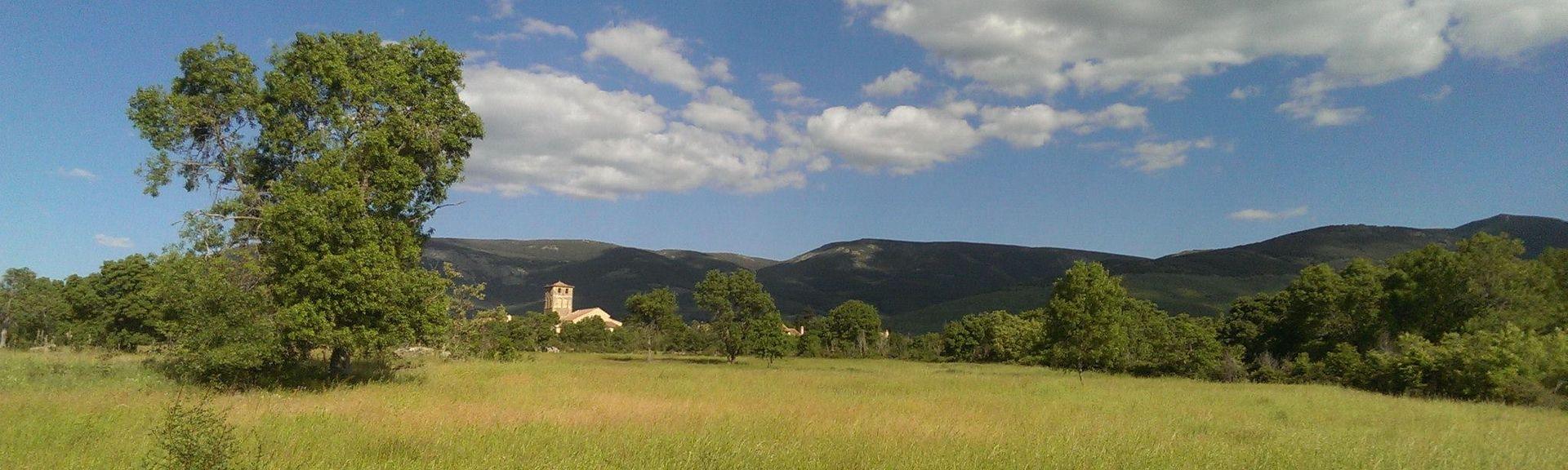 Torre Val de San Pedro, Castilla y León, España