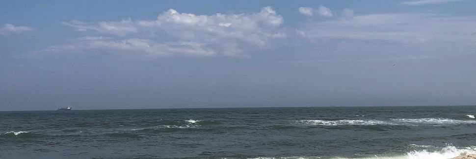 Ortley Beach, Toms River, New Jersey, USA