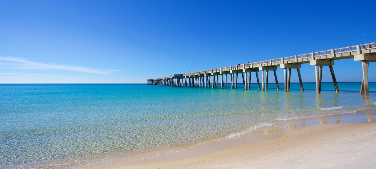 Panama City Beach, Florida, Stati Uniti