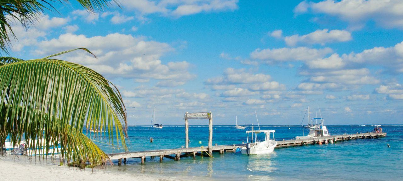 Playa del Carmen, Quintana Roo, Mexico