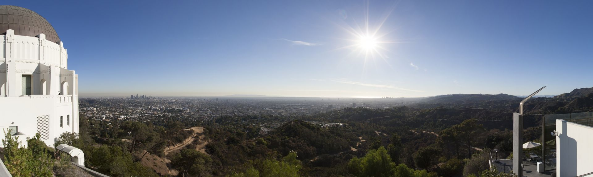Los Feliz, Los Angeles, CA, USA