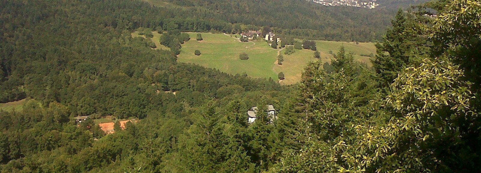 Weisenbach, Baden-Württemberg, Germania