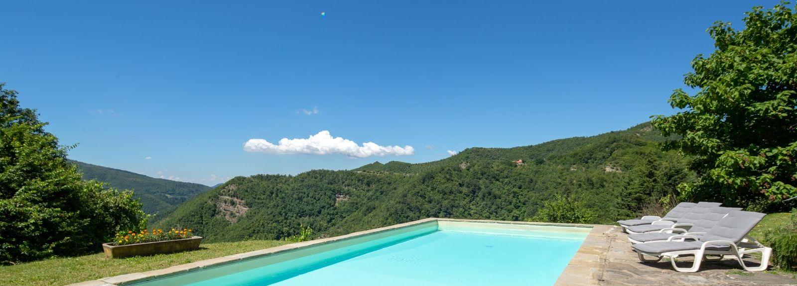 Tredozio, Émilie-Romagne, Italie
