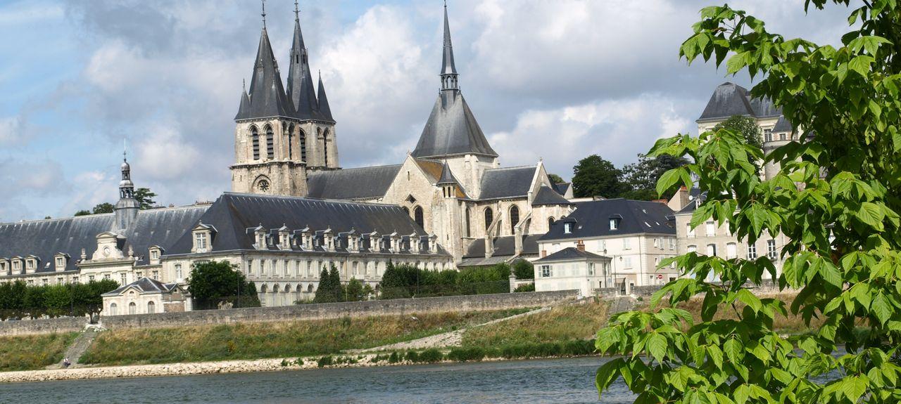 Landes-le-Gaulois, France