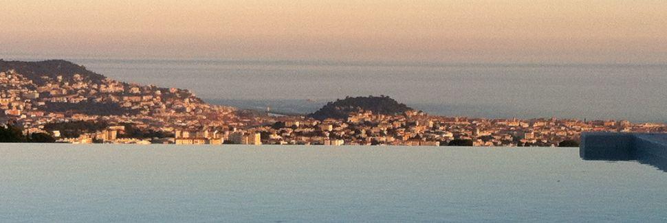 Carabacel, Nice, Provence-Alpes-Côte d'Azur, Frankrike