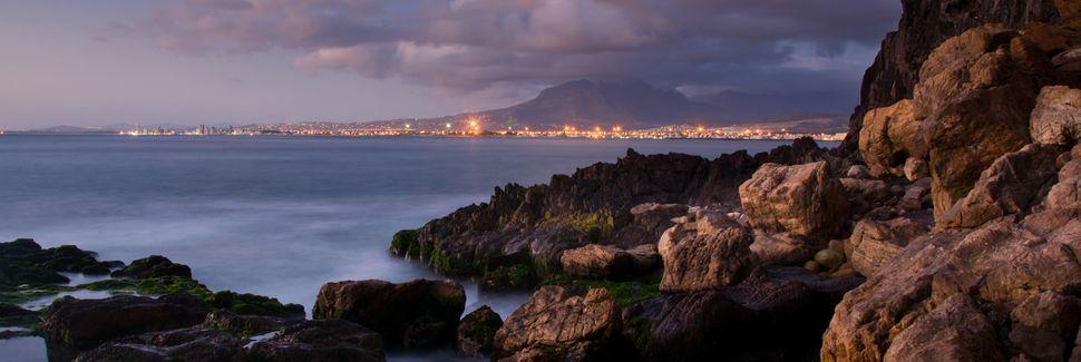 Strand, Le Cap, Cap-Occidental, Afrique du Sud