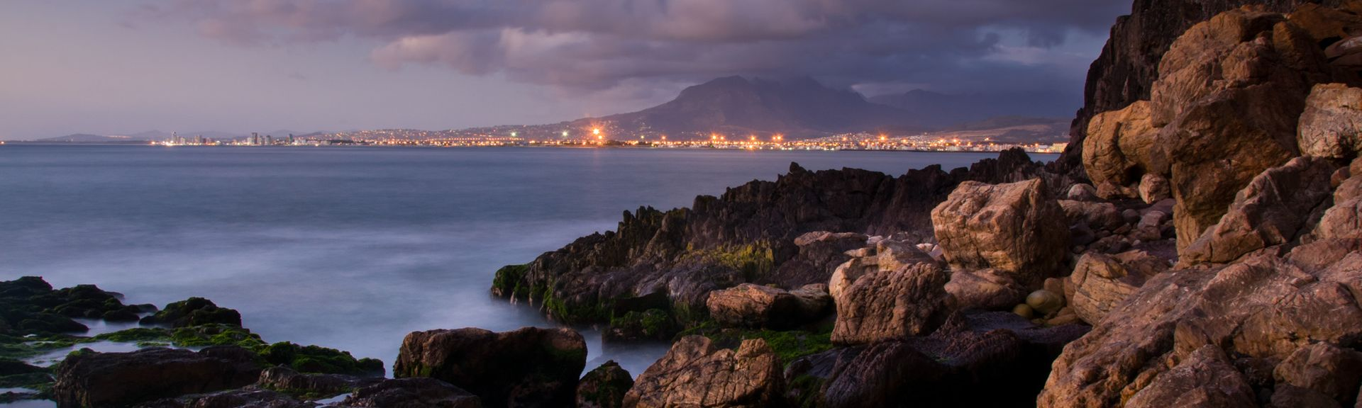 Strand, Cape Town, Western Cape, South Africa