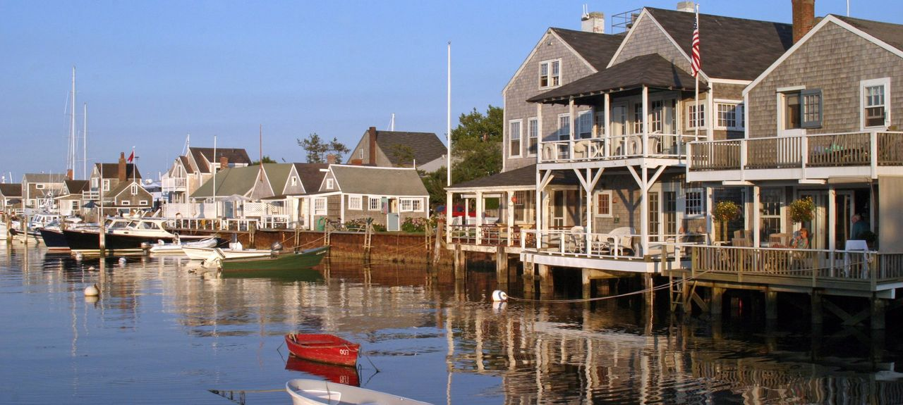 Nantucket United States