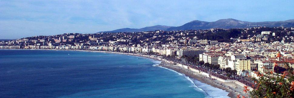 Ventabrun, Nice, Provence-Alpes-Côte d'Azur, Frankrike