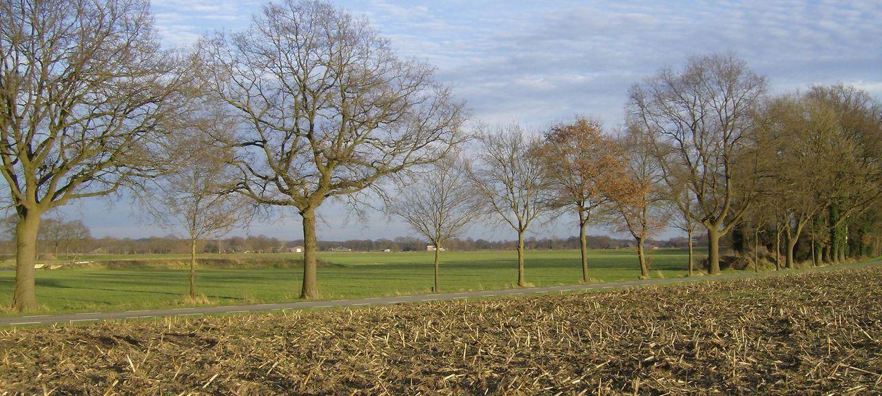 Lichtenvoorde, GE, Pays-Bas