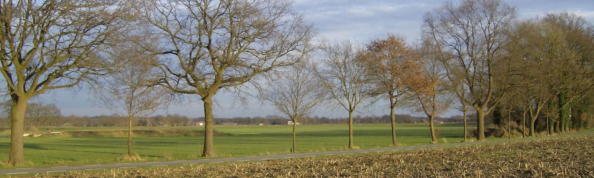 Winterswijk - Meddo, Gelderland, Niederlande