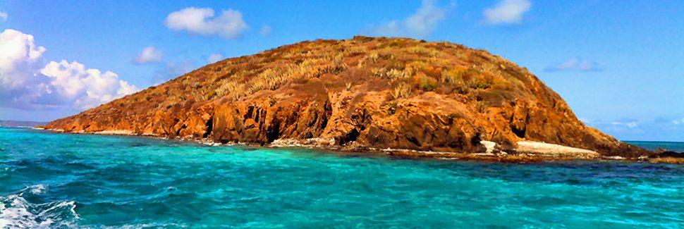 Northcentral, Saint Croix, US Virgin Islands