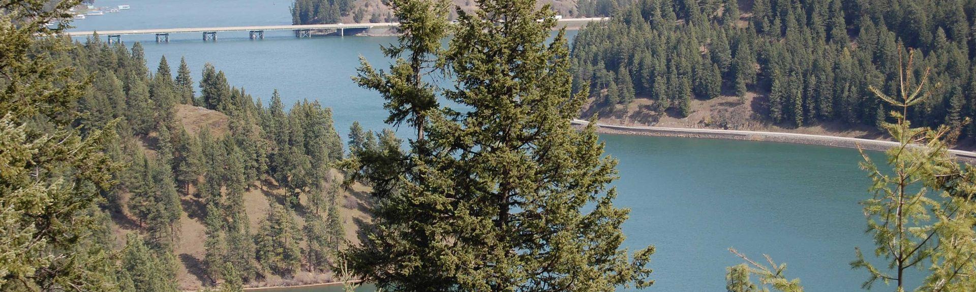 Cataldo, Idaho, United States