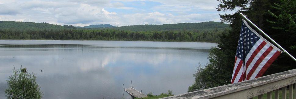 Errol, Maine, Yhdysvallat