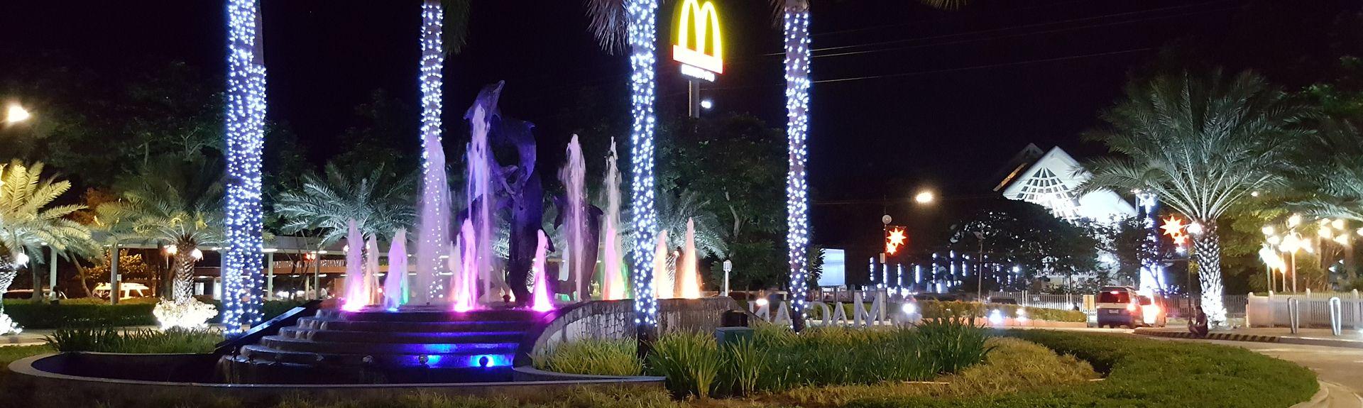 Cordova, Central Visayas, Philippinen