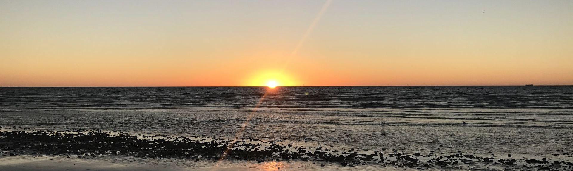 North Beach, South Australia, Australia