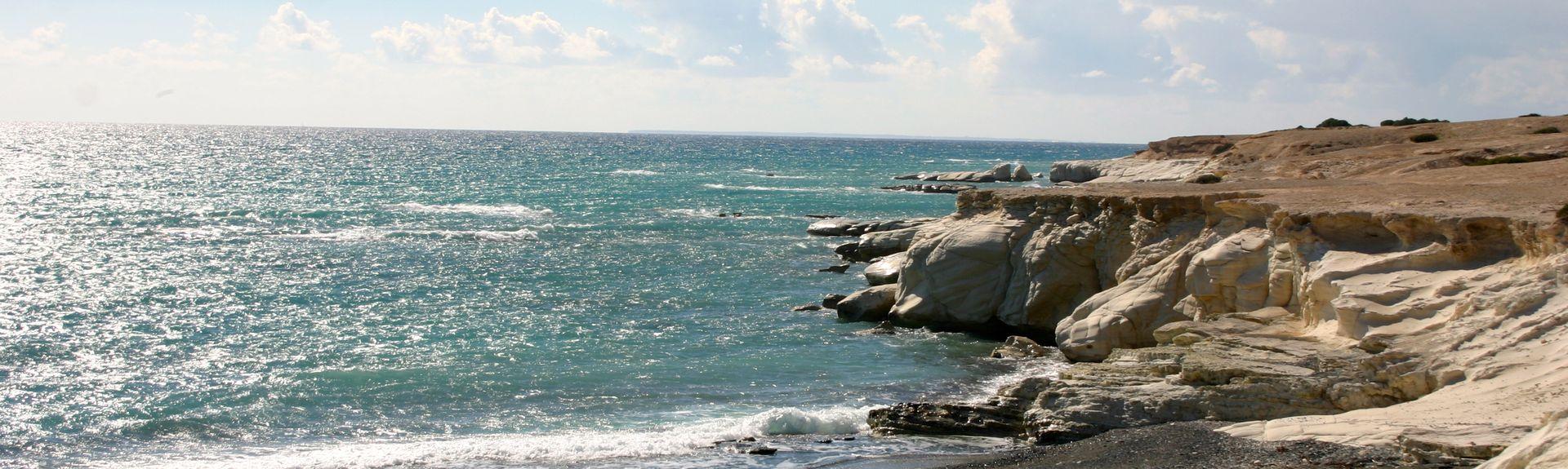 Pareklisia, Dystrykt Limassol, Cypr