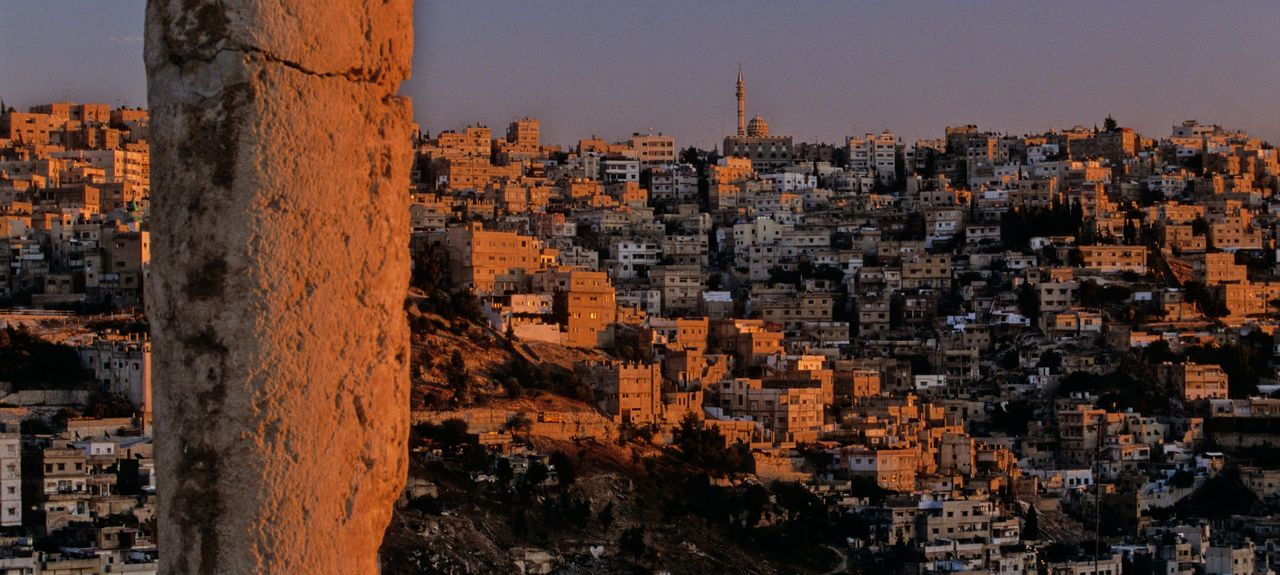 Amman Governorate, Jordan