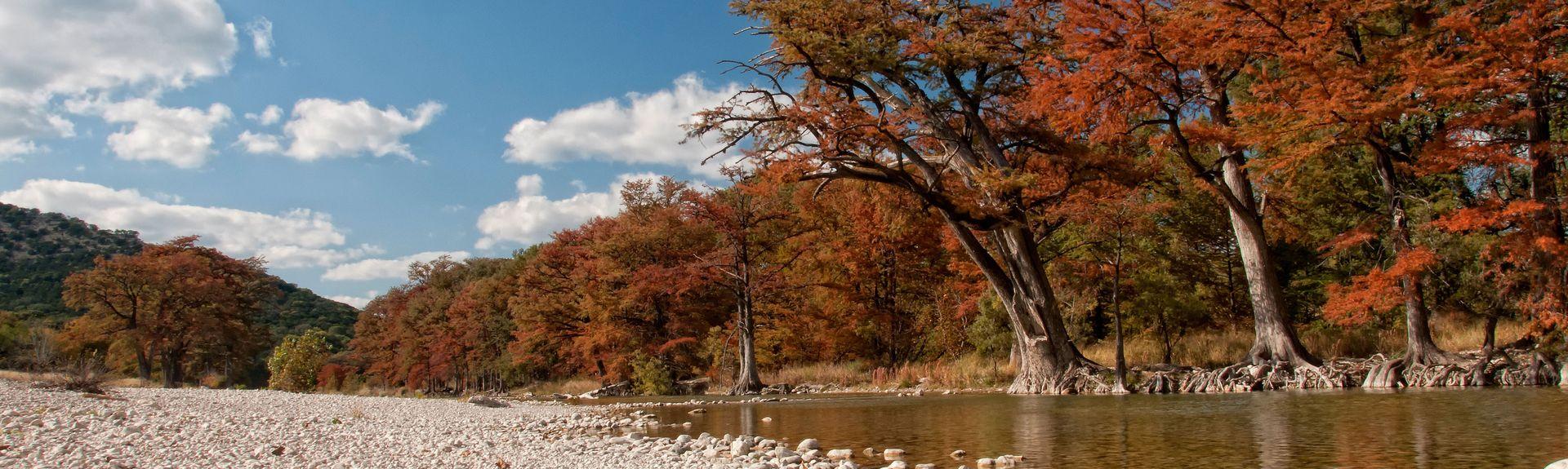 Garner State Park, Concan Vacation Rentals: cabin rentals ...