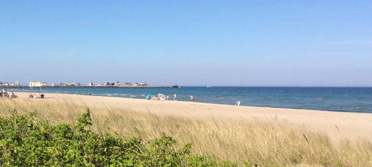 Baltic Sea Mainland, Germany