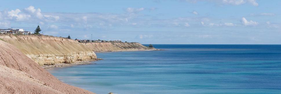 Maslin Beach, Zuid-Australië, Australië