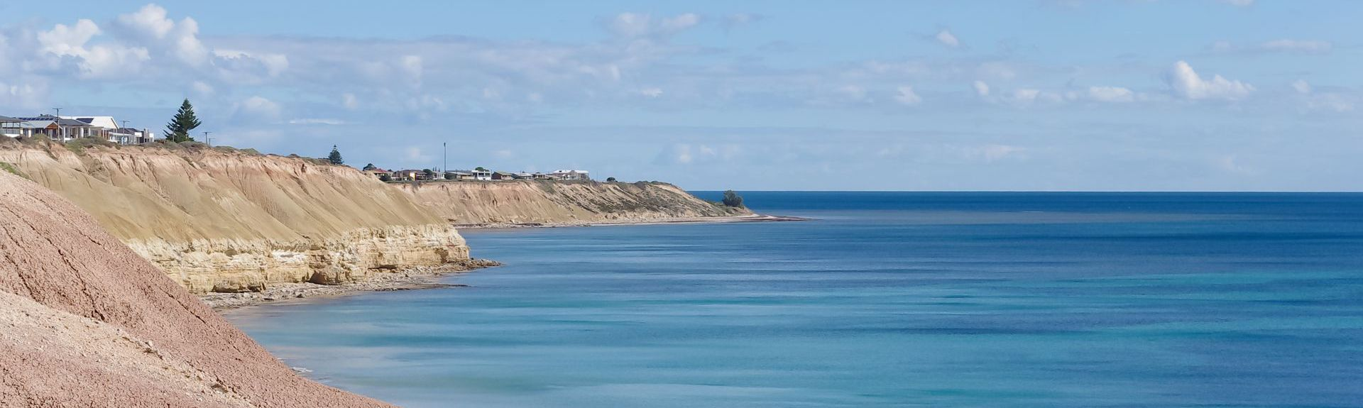 Maslin Beach, Adelaide, South Australia, Australië