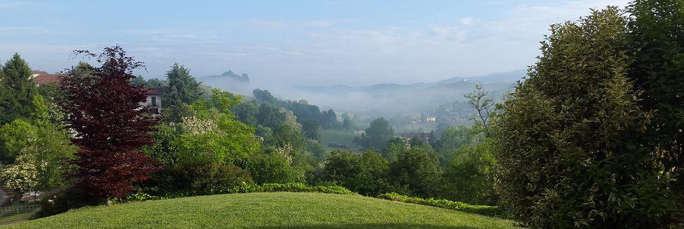 Rivalba, Piemonte, Itália