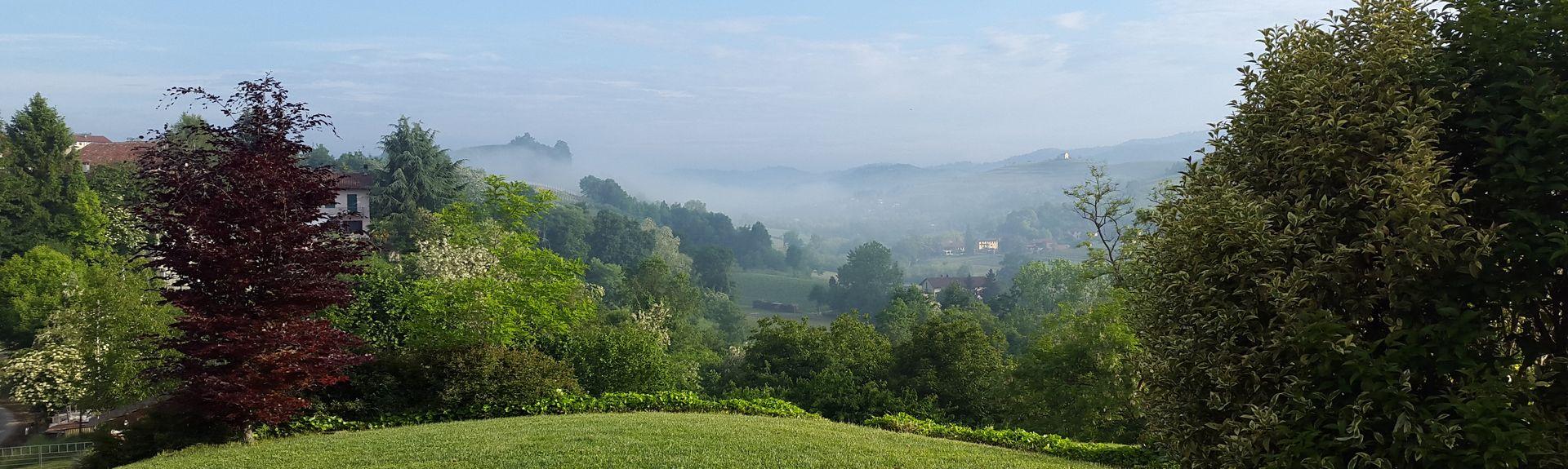 Rivalba, Piedmont, Italy
