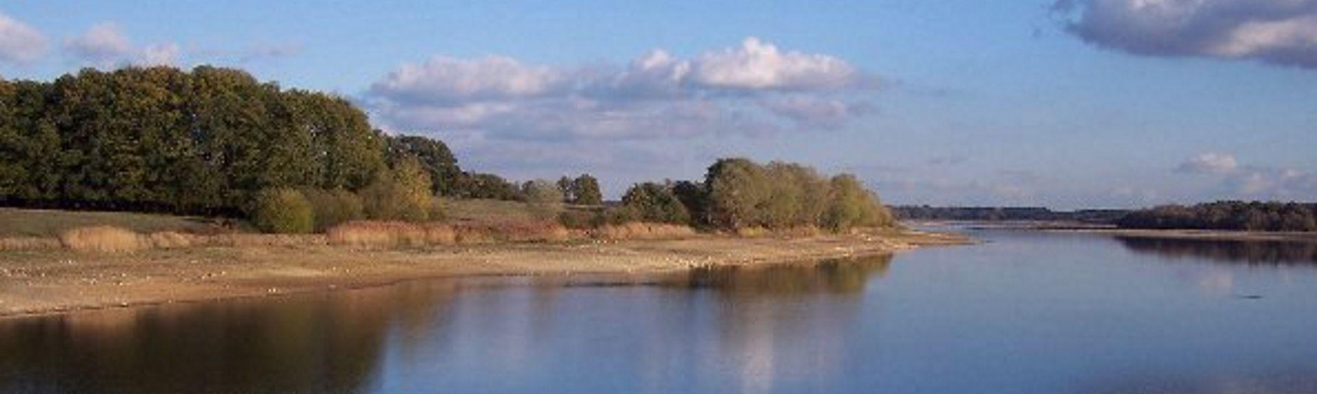 Lublé, Indre-et-Loire (département), France