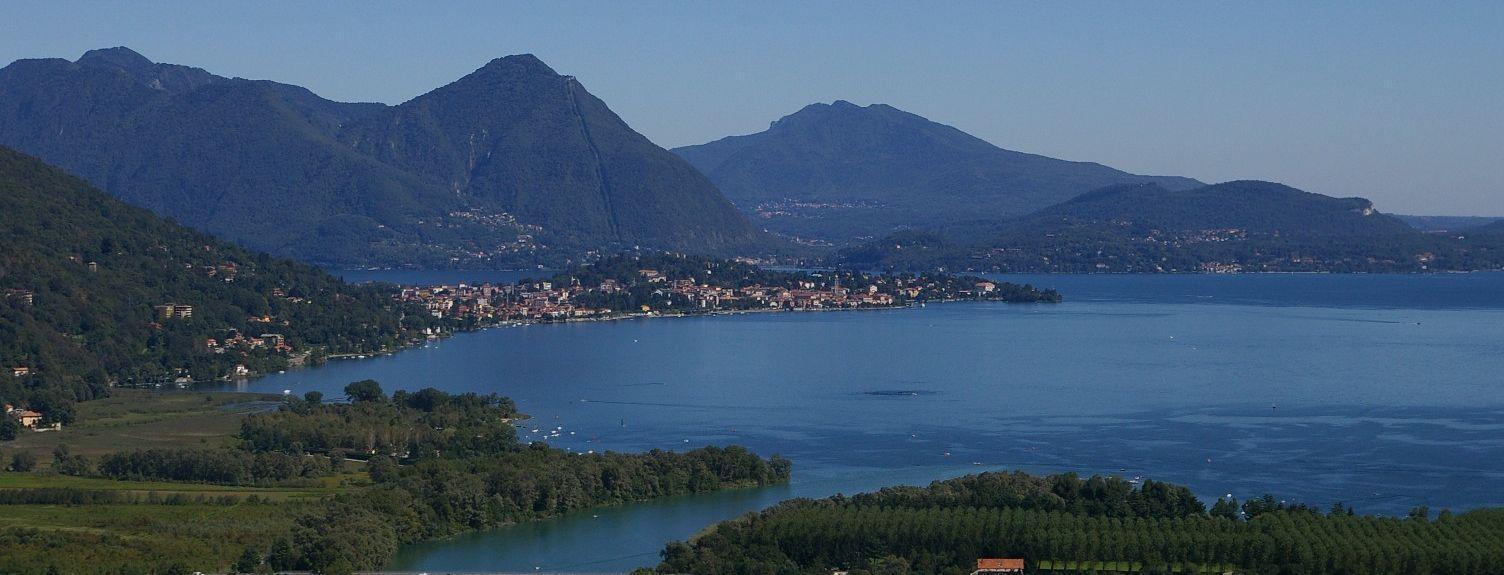 Arizzano, Piedmont, Italy