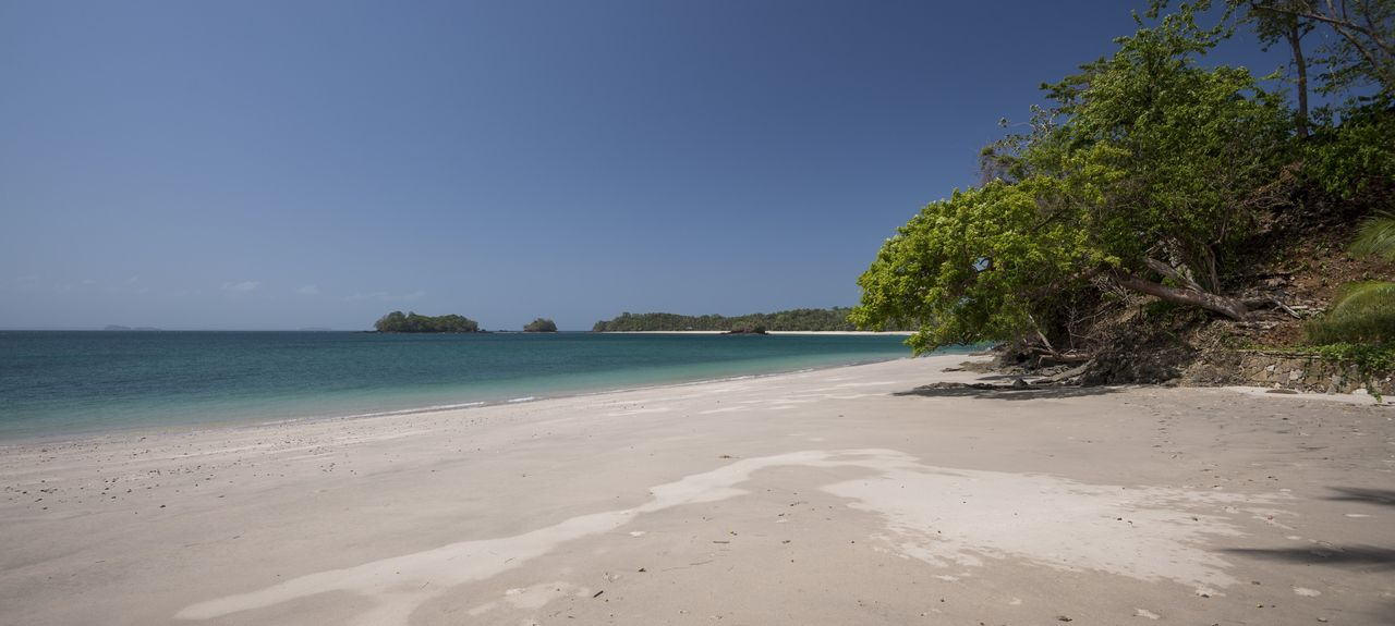 Pearl Islands, Panamá Province, Panama