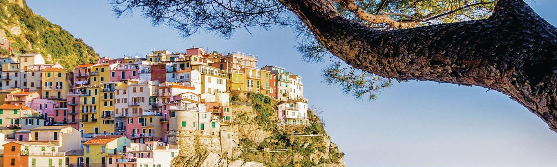 Codivilla, Ligúria, Itália