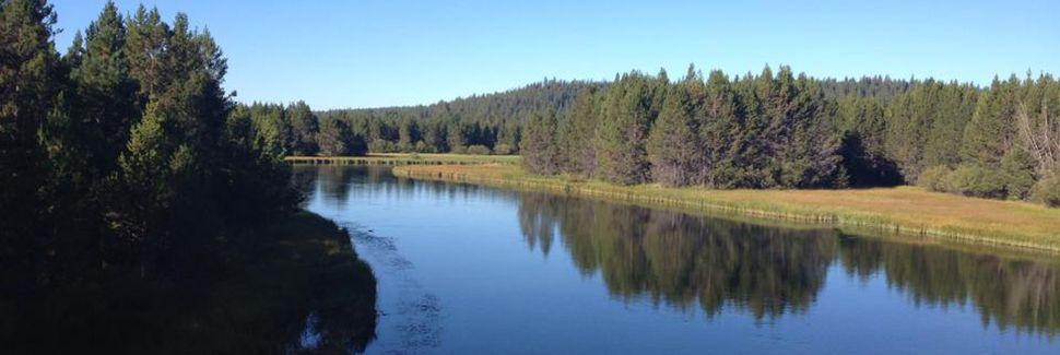 River Village (Sunriver, Oregón, Estados Unidos)