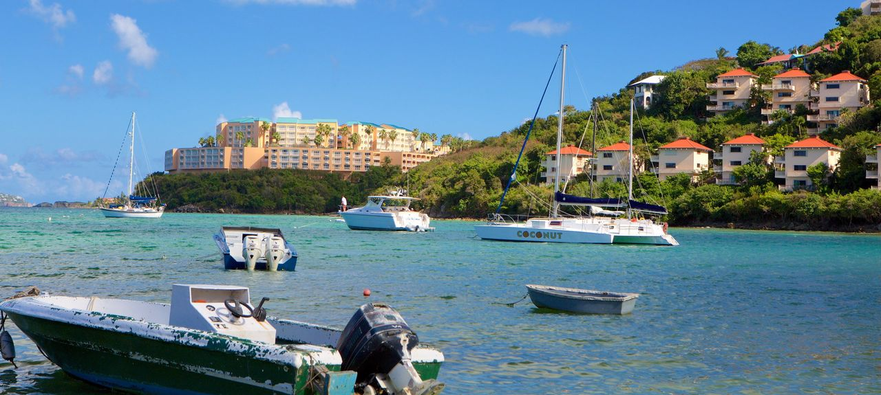 Southside, Saint Thomas, US Virgin Islands