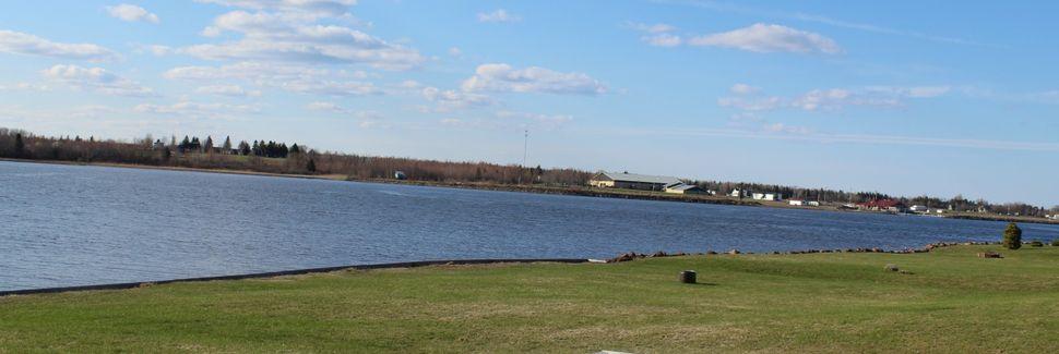 Magic Mountain Water Park, Moncton, New Brunswick, Canada